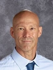 Justin Hahn, Principal of Mahtomedi High School