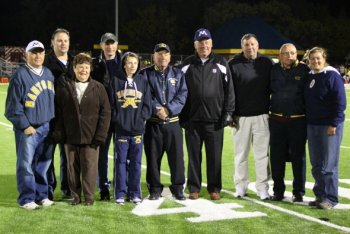 MHS Athletic Hall of Fame 2011 Inductees