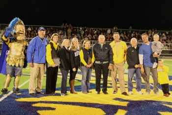MHS Athletic Hall of Fame 2012 Inductees
